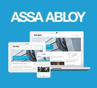 Nieuwe website ASSA ABLOY Entrance Systems brengt alle toegangssystemen binnen handbereik