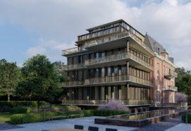 Braaksma & Roos ontwerpt Villa Carnegie