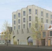 Mogelijk meer budget Lakenhal Leiden