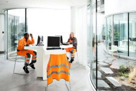 Karres en Brands wint architectuurprijs Kopenhagen