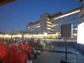 Architectuur Film Festival Rotterdam 2013
