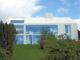 Renovatie woonhuis Peter Thorning in Kolding (DK)