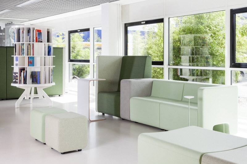 Ahrend Loungescape