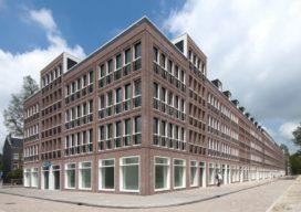 De Keyzer in Amsterdam