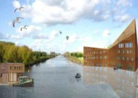 Ontwikkelingsplan Almere Hout Noord vastgesteld