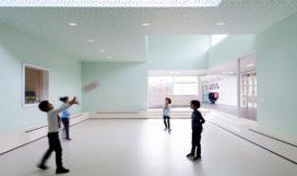 Basisschool Piramide Boerhaave – Serge Schoemaker Architects