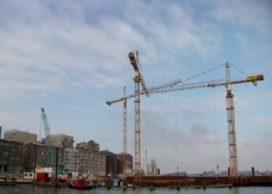 Ontwikkeling Amsterdams vervoersknooppunt op film