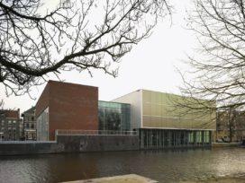 Zwembad in amsterdam door mecanoo architecten de architect
