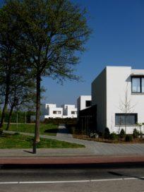 5 woningen en 14 patiowoningen Brunssum