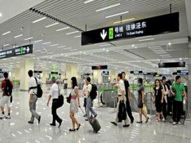 Blog – Shanghai Metro