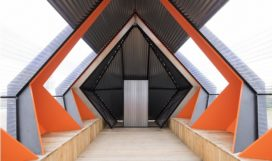 Paviljoen KAPKAR/ SF-P7S – Studio Frank Havermans