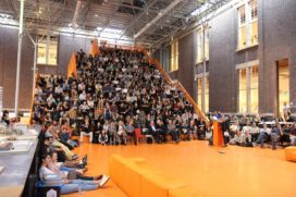 TU Delft derde universiteit Architectuur in QS Rankings 2017