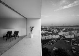 Blog – Villa in Ajuda, Lissabon