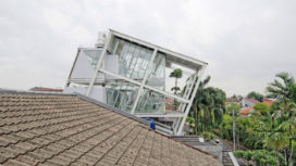 Blog – Rumah Miring in Jakarta