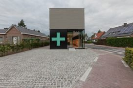 Apotheek in Sint-Martens-Latem (B)