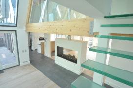 Penthouse Huizen