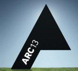 Insturen voor ARC13 Stoelontwerp kan nog tot 7 september