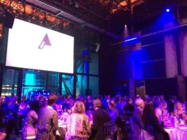 ARC15 Awards en Lab: Feest van de Architectuur
