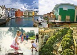 Arcadis adviseert 150 steden over klimaat