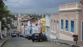 rXa – Recife Exchange Amsterdam