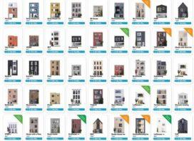 Deel 2/3: Concepten voor nieuwbouw – Architectenpraktijk anno nu