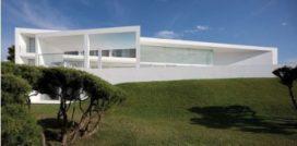 Architecturale oneindigheid in het Spaanse Baleares