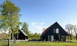 Schuurwoning Eelderwolde – architectuurstudio SKA