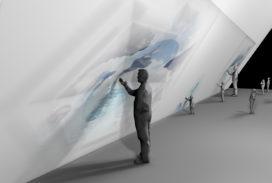 Agendatip: eindpresentatie onderzoek Architextiles