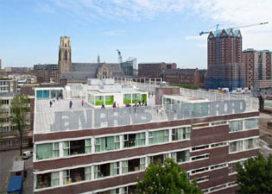 Winnaars Rotterdam Architectuurprijs 2010