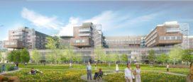Arup bouwt ziekenhuis in Wenen