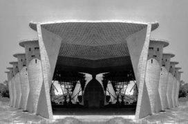 Elegante baksteenconstructies