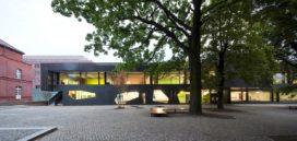 Havelland Grundschule in Berlijn (D)