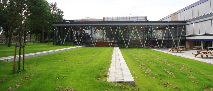 Aula Achterhoekprijs 2012