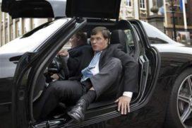 Subsidie Op Elektrische Auto Is Slecht Voor De Stad De Architect