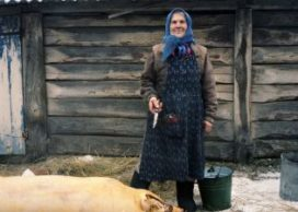 AFFR filmtip van Marieke Berkers: The Babushkas of Chernobyl