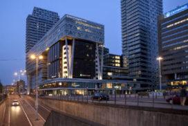 New Babylon: op-Shard-na-beste Europese toren
