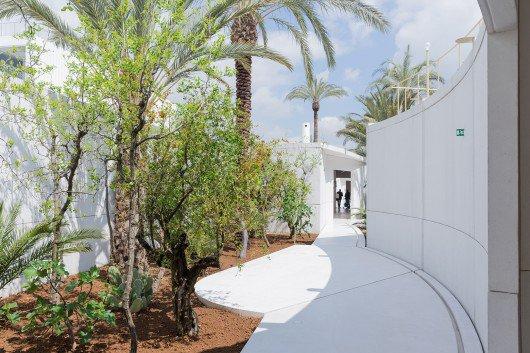 Paviljoen Bahrein Milaan Expo 2015