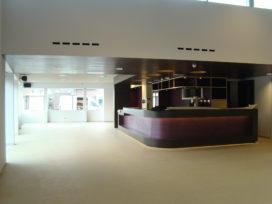 Cultureel centrum Belfeld