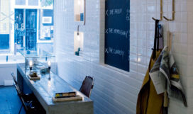 Nominatie  – Barber Amsterdam