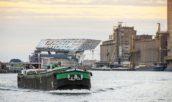 Havenhuis Antwerpen – Zaha Hadid Architects