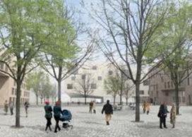 Bureau B+B en B-architecten winnen Open Oproep Turnhout