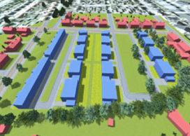 Ontwerpwedstrijd eerste duurzame wijk in Limburg