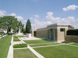 Vijf architectenbureaus aangeduid voor Herinneringspark