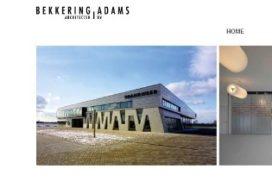 Bekkering Adams architecten verhuisd