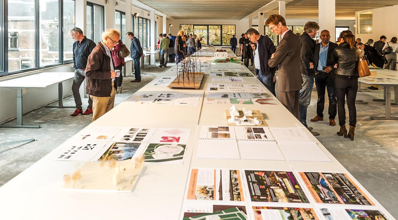 Uitslag prijsvraag Belgenmonument bekend