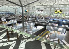 Schultz start bouw Haagse ov-terminal