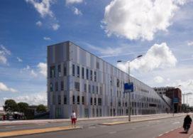 LIAG krijgt eervolle vermelding European Architecture Award