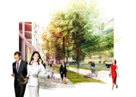 KCAP gaat Chinese wijken vernieuwen