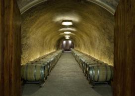 Wijnhuis Merus in Californië door UXUS Design