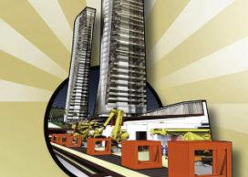 Eervolle vermelding voor architectuur 2.0